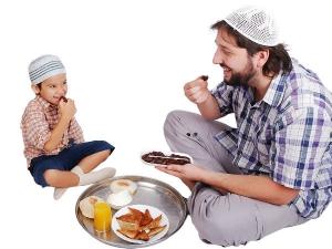 Ramdan 2020 Fasting Safely During Coronavirus Crisis