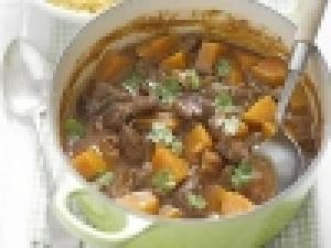 Ramadan Special Lamb With Dates Recipe