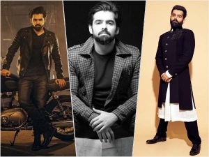 Unknown Facts About Actor Ram Pothineni