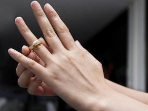 Study Reveals Longer The Ring Finger Of Men Lower The Risk Of Deth From Coronavirus