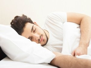 How Does More Sleep Help You Lose Weight
