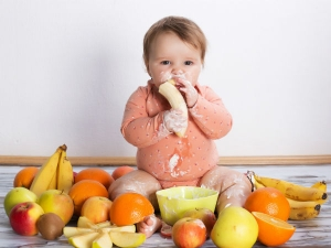 List Of Foods Not To Give Babies In First Year