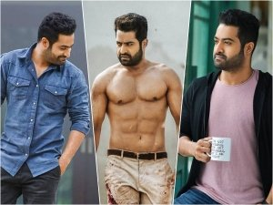 Hbday Ntr Unknown Facts About Actor Jr Ntr