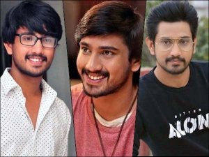 Unknown Facts About Actor Raj Tarun