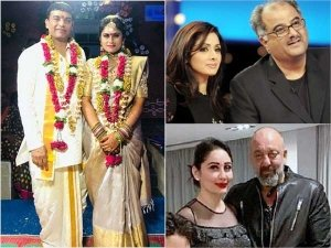 Celebrities Who Got Married After 40
