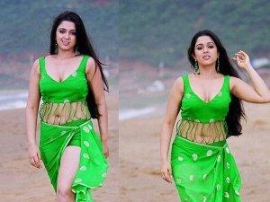 Charmi Reveals Her Beauty Secrets