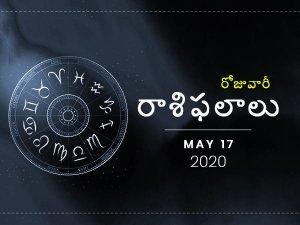 Daily Horoscope May 17 2020