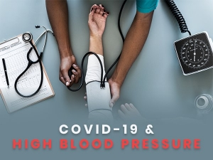 Hypertension All You Need To Know About High Blood Pressure And Llink With Covid