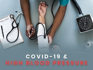 Hypertension All You Need To Know About High Blood Pressure And Llink With Covid19