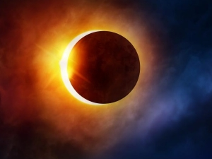 Surya Grahan 21 June Solar Eclipse 2020 Impact On India