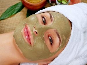 Best Monsoon Face Packs For Oily Skin