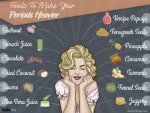 Common Foods To Make Your Periods Heavier