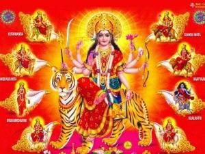 Gupt Navratri 2020 Subhu Muhurta Pooja Vidhi And Importance