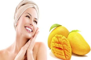Homemade Mango Face Packs For Glowing Skin