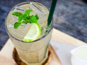 Drinking Lemon Water Help Manage Diabetes