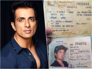 Man Worships Sonu Sood For Getting Him To His Mother