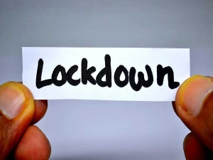 Hyderabad Likely Go For Lockdown Again In Wake Of Rising Covid 19 Cases