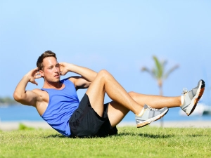 Lifestyle Changes Men Can Make To Lower Blood Pressure