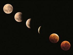 Penumbral Lunar Eclipse 2020 Date And Timings