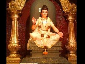 Ashadha Gupt Navratri Day2 Brahmacharini Puja Bhog Mantra And Vidhi