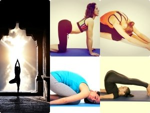 Best Yoga Asanas To Prevent Hair Fall
