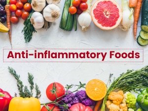 Best Foods That Help Fight Inflammation
