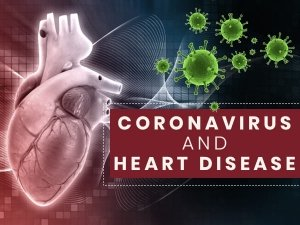 Heart Disease Obesity Put 1 In 5 People In The World At Severe Risk For Covid 19 Study
