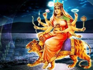 Ashadha Gupt Navratri Day 4 Kushmanda Puja Bhog Mantra And Vidhi