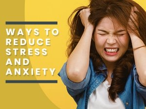 Herbs That Can Help You Cope With Stress Improve Mental Health