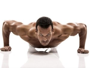 How Many Push Ups Should You Do Every Day To Stay Fit