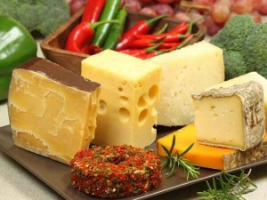 Health Benefits Of Eating Cheese