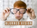 Blurred Vision Causes Symptoms Diagnosis Treatment
