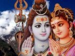 Married Life Tips From Lord Shiva And Parvati