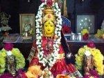 Varalakshmi Vratham 2020 Date Timings And Puja Vidhanam
