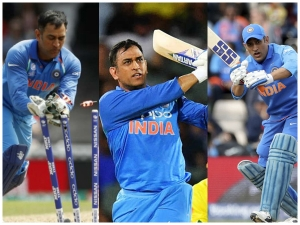 Hbd Dhoni Interesing Facts About Ms Dhoni