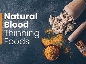 What Are Blood Thinners Read About 8 Natural Blood Thinning Foods