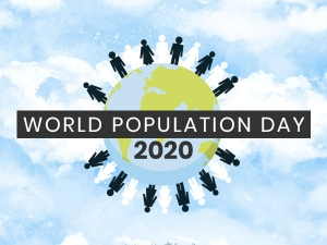World Population Day 2020 Know About The History Theme And Significance