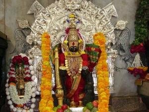 Varalakshmi Vratam History And Why We Worshipped Varalakshmi