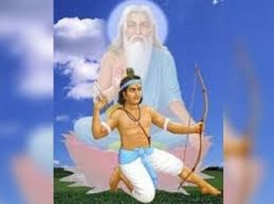 Gurupurnima And Lunar Eclipse On Same Day Know The Effects