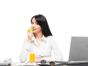 Eating Healthy While Working From Home Here Are 5 Tips To Help You Reduce Consumption Of Junk Food