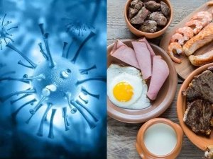 Eating Habits And Foods Which Are Harmful In Corona Virus