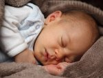 How Many Hours Sleep Does Your Baby Need
