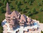 Interesting Facts About Ayodhya Ram Mandir