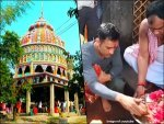 Know About Deori Temple Where Ms Dhoni Worshipped