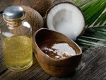 Benefits Of Coconut Oil For Men In Telugu