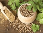 How To Use Coriander To Manage High Blood Pressure