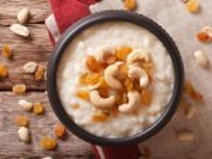 Wheat Kheer Recipes For Ganesh Chathurthi
