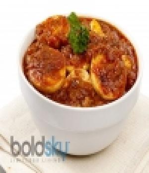 Spicy Egg Curry Recipe In Telugu