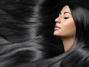 Home Remedies To Get Natural Black Hair