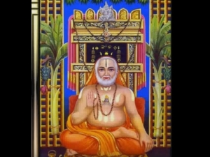 Sri Raghavendra Swamy History And Significance
